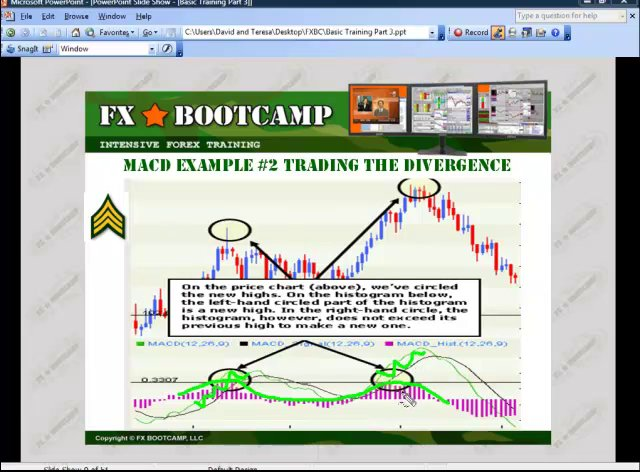 Video thumbnail for vimeo video Basic Training: Video 3 - What is Forex ?